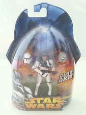Star Wars Revenge Of The Sith ROTS AT-TE Tank Gunner 3.75 Action Figure NEW