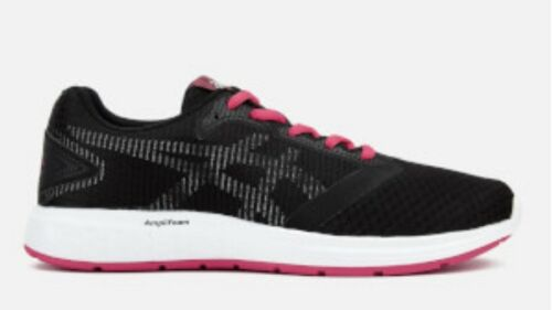 4 Black Asics Shoes Pixel Patriot Womens And Pink 20 Uk Size Running RqCRPOrwt