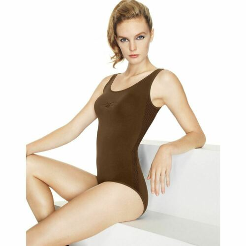3 COLOR CHOICES Hanes Womens Perfect Bodywear Seamless Bodysuit Snap Closure
