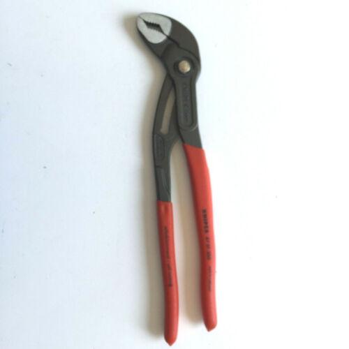 Pinza regolabile pappagallo tubi e dadi Cobra 125-300mm B 2315//1 ABC