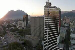 Oficinas Renta Monterrey Monterrey Centro