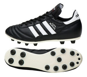 new product 008f1 93bf5 Image is loading Adidas-Copa-Mundial-Cleats-015110-Firm-Ground-Cleats-