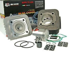 Malossi-Cylinder-70-cc-Sport-Piaggio-ET2-Free-NRG-Sfera-Rst-Storm-TPH-Zip-Fr-AC