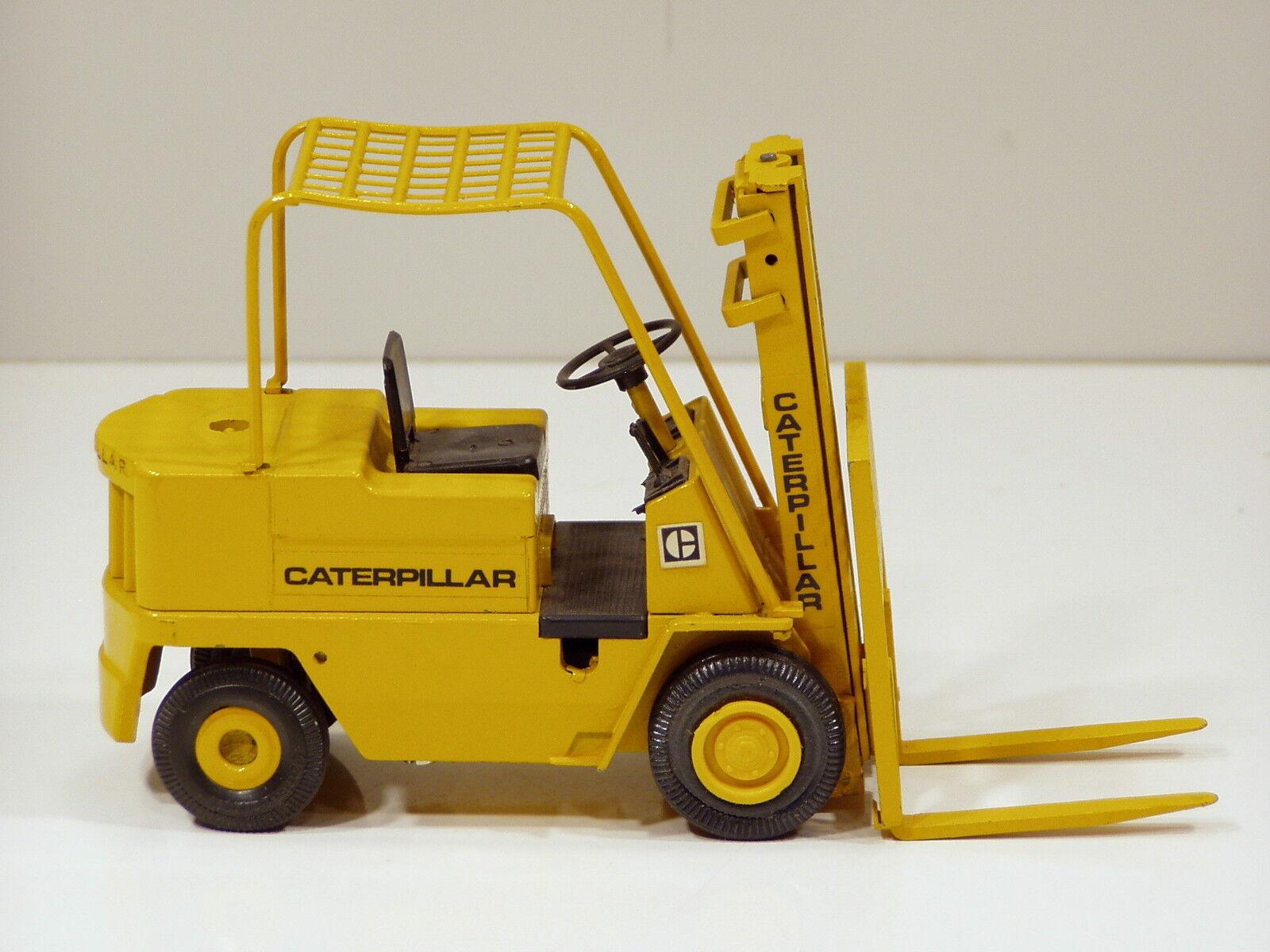 Caterpillar V60 Forklift - o c - - - 1 25 - Gescha N.MIB 5e8ea4