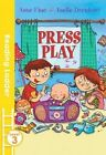 Press Play by Anne Fine (Paperback, 2016)
