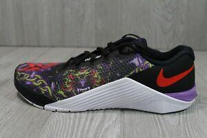 55 Nike Metcon 5 David and Goliath Training Shoes AQ1189-035 8 - 13