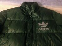 Find Adidas Grøn på DBA køb og salg af nyt og brugt