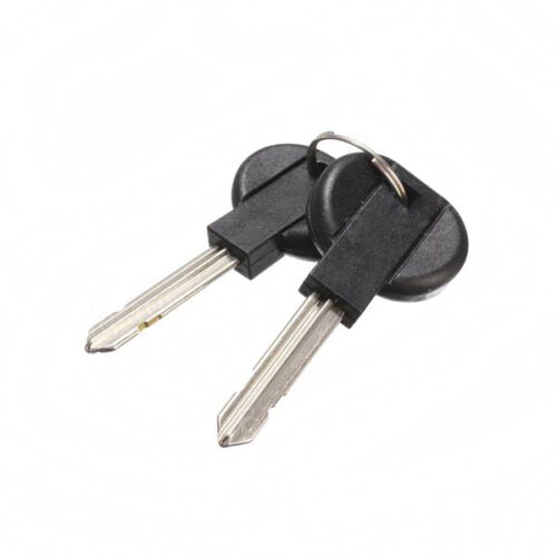 Key Cylinder Lock Door Lock Set for Citroen Berlingo Peugeot Partner 2 Pcs