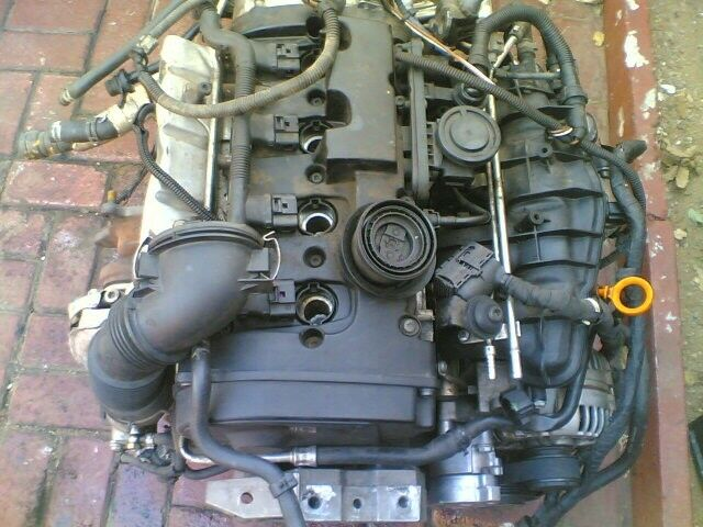 Golf 5 Gti Engine Bwa Cylinder Head 0731957017 Roodepoort Gumtree Classifieds South Africa 124707619