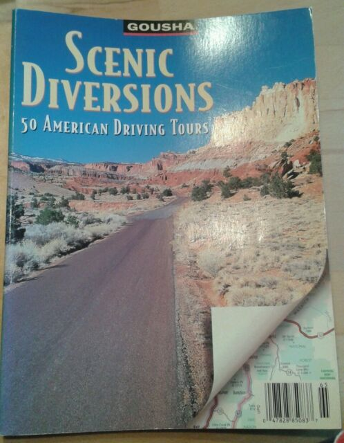 50 American Driving Tours