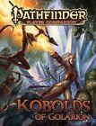 Pathfinder Player Companion: Kobolds of Golarion: Kobolds of Golarion by Matthew Dow Smith (Paperback, 2013)