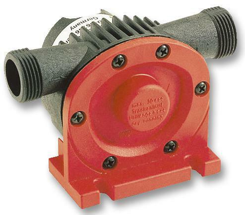 Water Pump Drill Powered - 2207000