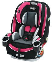 Recaro Performance RIDE - Rose Convertible Car Seat