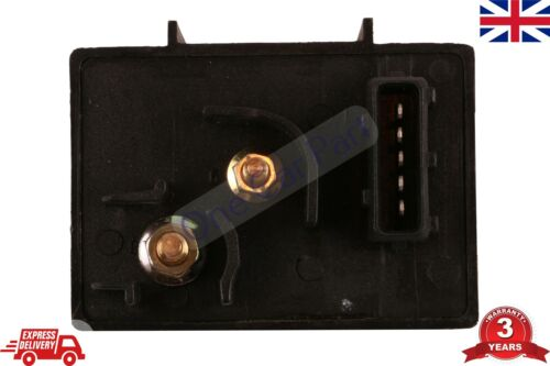 Glow Plug Controller Relay Module Fiat Punto Van Citroen HDC136 Qulaity