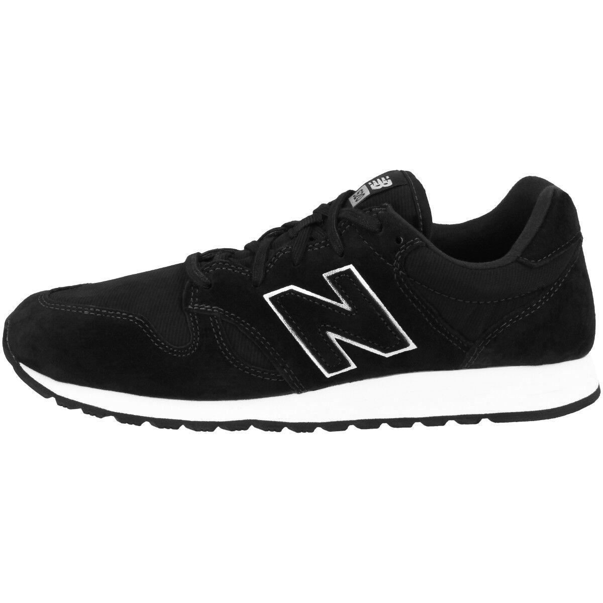 New Balance WL 520 Damen RK 70s Running Schuhe Damen 520 Laufschuhe Sneaker schwarz WL520RK a29e88