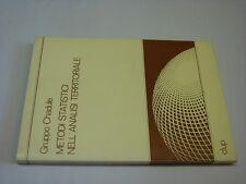 (Gruppo Chadule) Metodi statistici nell'analisi territoriale 1983 Clup
