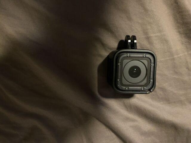 GoPro Hero 5 Session 4k HD Action Kamera-Schwarz