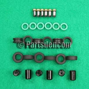 FUEL-INJECTOR-SERVICE-KIT-FITS-TOYOTA-CROWN-MS112-5ME-MS123-5MGE-2-8L-INJECTORS