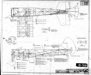 Boeing stearman aircraft blueprint plans rare detailed factory boeing stearman aircraft blueprint plans rare detailed factory malvernweather Choice Image