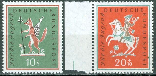 Bund 286-287 Jugend 1958: Volkslieder **