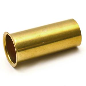 1/'/' X 1-7//8/'/' MOELLER DRAIN TUBE BRASS 021003-188D