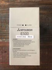 Mitsubishi E500 FR-E520-0.4K-NA Inverter Drive 1//2 HP 3 Amp 240VAC*Fully Tested*