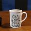 15 oz Coffee Makes Everything Possible Ceramic Mug