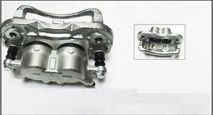 Neu Bremssattel Vorne R/H O/S für Mazda Pick Up BT50 - 2.5TD 16V (12/2006