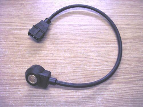 ALFA ROMEO 166 2.5 3.0 24v v6 NUOVO Sensore di detonazione 7669123
