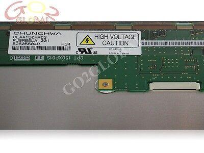 Original CHUNGHWA CLAA150XP03 CLAA150XP 03 CLAA150XP03Y New CPT LCD panel