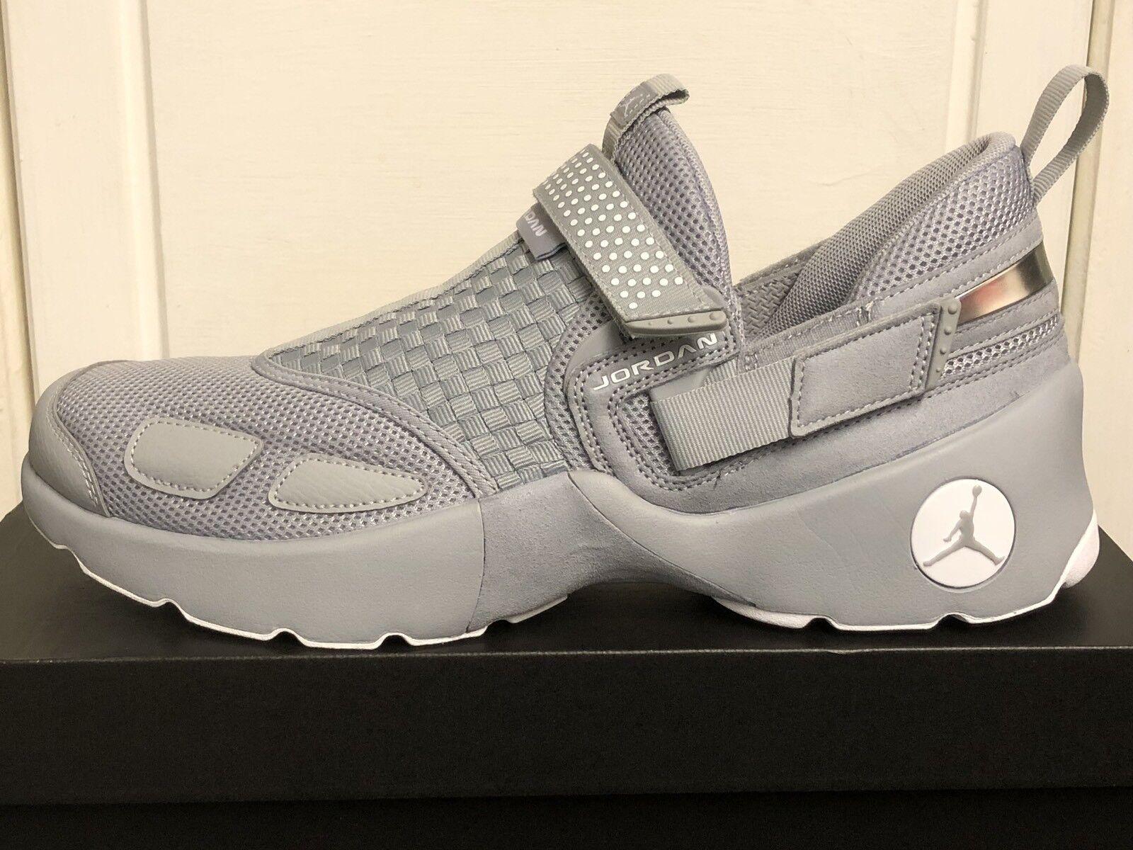 NIKE AIR JORDAN TRUNNER LX Homme TRAINERS SNEAKERS Chaussures10 EUR 45