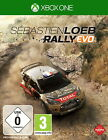 Sébastien Loeb Rally Evo (Microsoft Xbox One, 2016, DVD-Box)