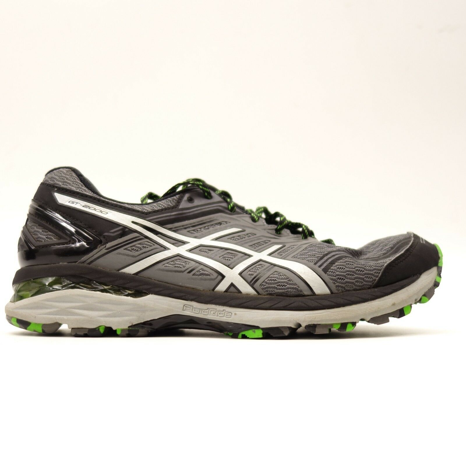 huge selection of bd88d c222b asic gt2000 5 t707n grigio atletica, atletica, atletica, corsa croce  chaussures da ginnastica taille   Fabrication Habile 31d40b
