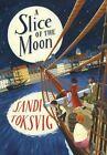 A Slice of the Moon von Sandi Toksvig (2015, Gebundene Ausgabe)