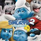 The Smurfs 2: Music from and Inspired by von Various Artists (2013)