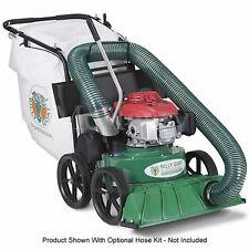 [BG][KV600]  BILLY GOAT LEAF & LITTER VACUUMS 6.5 HP B&S Push Vacuum