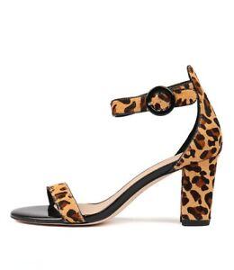 New Mollini Goldia Womens Shoes Casual Sandals Heeled