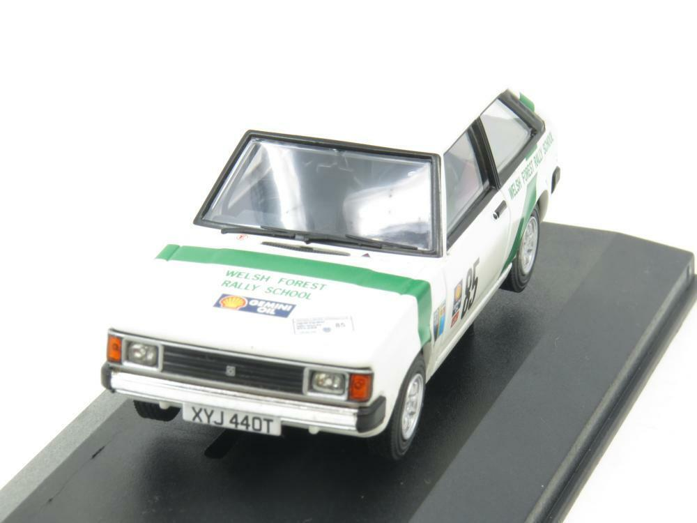 Corgi Vanguards VA11307 Richard Burns Talbot Sunbeam 1.6 Galles 1 43 Échelle