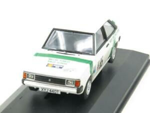 Corgi-Vanguards-VA11307-Richard-Burns-Talbot-Sunbeam-1-6-Gales-1-43-ESCALA-en-Caja