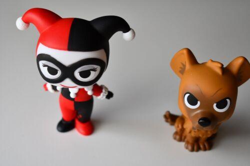 Funko DC Heroes And Pets Series 1 Mystery Minis Figures Joker Batman /&+U Choose
