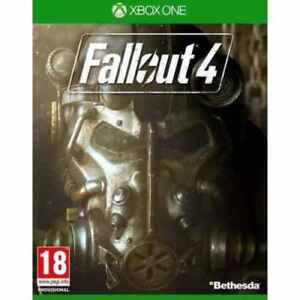 Fallout-4-XBOX-ONE-COME-NUOVO-XBOX-ONE-X-Enhanced-consegna-rapida-consegna-super-veloce