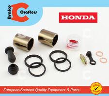 Honda CB400 F CB1 NC27 89-90 Fork Seals Dust Seals Bushes Full Suspension KIT