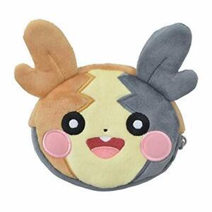 Pokemon Center Original dihedral face porch HOPPE DAISHŪGO Morupeko