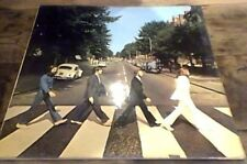 THE BEATLES ABBEY ROAD French Export Press Apple Stereo UK LP 1969 PCS 7088