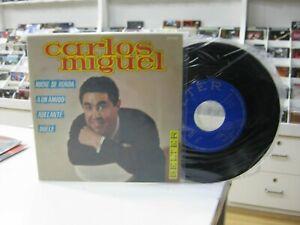 Carlos-Miguel-7-034-EP-Spanish-Noche-de-Ronda-3-1963