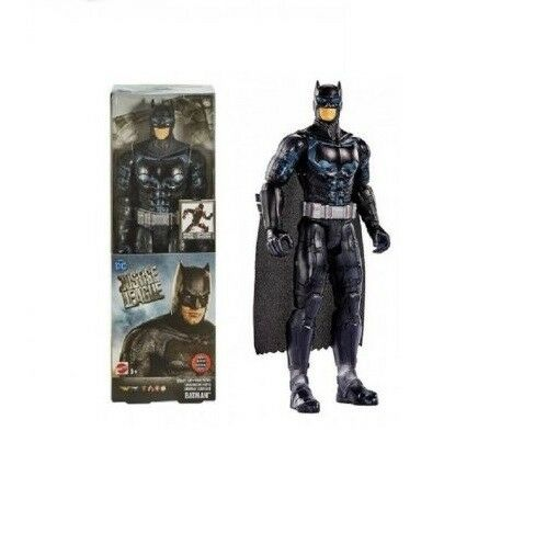 Années brillantes et bagues brillantes Années JUSTICE LEAGUE 12 pouces/30 cm action figures Mattel-BatFemme/SuperFemme/Cyborg/Flash ed3a30
