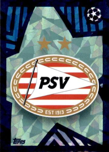Topps Champions League 18//19 Club Logo Sticker 513
