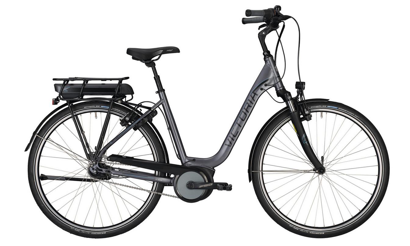 E-Bike Victoria Trekking 5.7 28