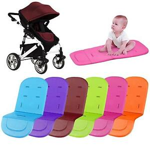 Baby-Stroller-Pram-Soft-Cushion-Pushchair-Padding-Cover-Car-Seat-Pad-Liner-Mat