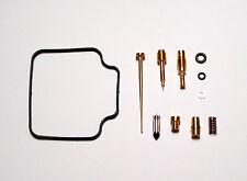 Vergaser Reparatursatz carburetor repair kit Honda XBR 500, PC15  NEU